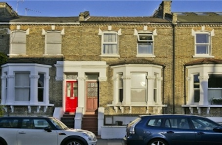 Appealing Fulham unmodernised house could be last chance to buy in 2013