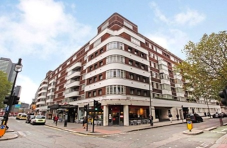 One bedroom Bloomsbury apartment demands further study