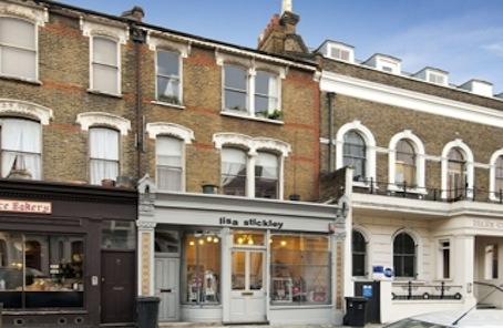 Join the savvy set with development opportunity in Clapham North