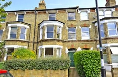 The Big Easy: East Dulwich apartment needs improved layout