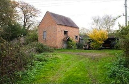 Grand Design or Shabby Chic for Mill near Historic Shipston-on-Stour