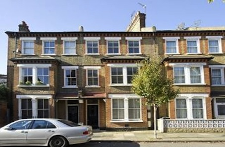 Don't get Stung, get a Period Property near the Regeneration Game