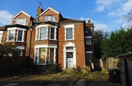 Development potential, planning permission and Highgate location