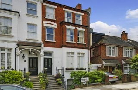 Cracking conversion opportunity in perfect Hampstead Village location